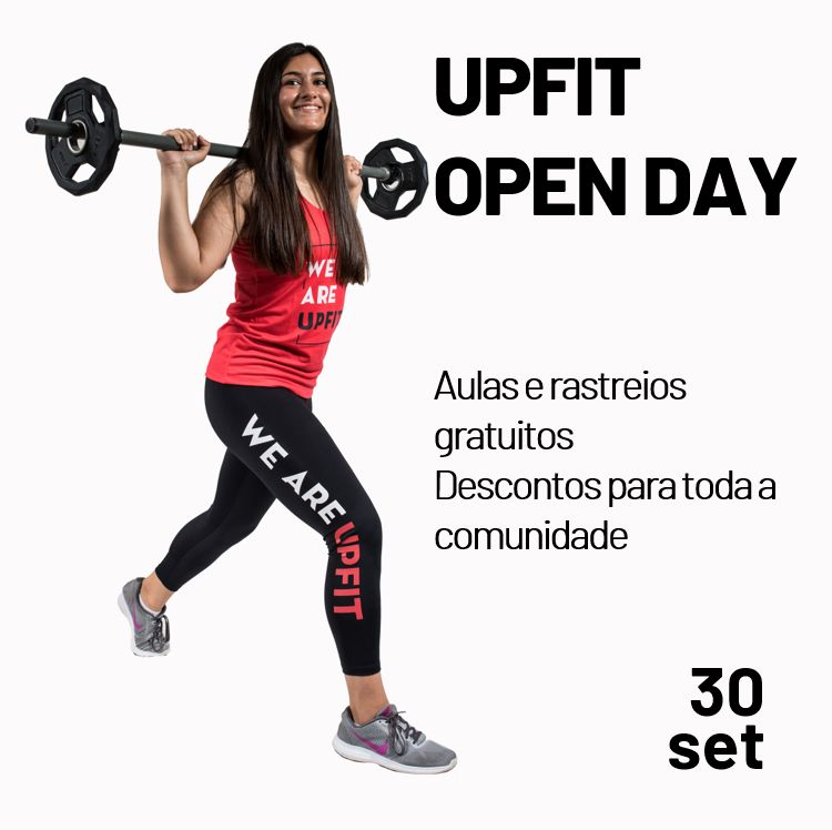 Image of UPFit Open Day
